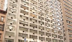 110 East 57th Street Co-op