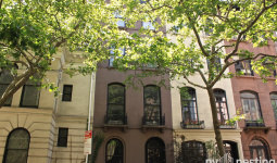112 East 35th Street Townhouse 112 East 35th Street  Building