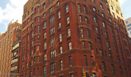 121 Madison Avenue NYC Building