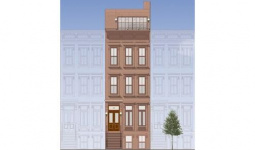 121 West 132nd Street nyc