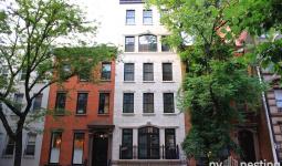 123 West 15th Street Condominium