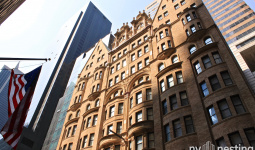 123 West 44th Street Building