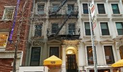 129 West 56th Street NYC Condo