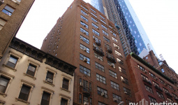 134 West 58th St NYC