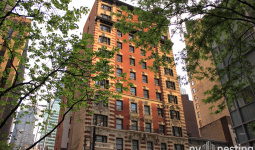 142 West 49th Street Building