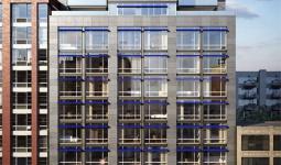 151 West 21st Street Condominium