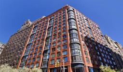 155 West 70th Street Condominium