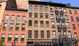 159 Duane Street Condominium