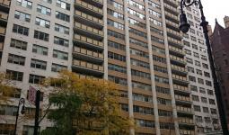 15 West 72nd Street Co-op