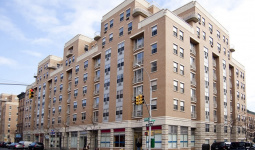 1825 Madison Avenue Co-op