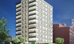 200 East 11th Street Rental