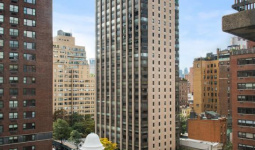 203 East 72nd Street Co-op