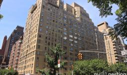 20 Park Avenue Facade