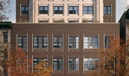 224 Mulberry Street Condominium