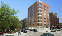 2270 Frederick Douglass Boulevard Rental