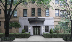 245 West 25th Street Rental