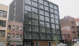 250 Bowery Condominium