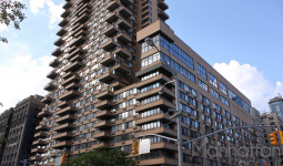 The Columbia - 275 West 96th Street - Condo NYC