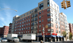 279 West 117th Street Rental