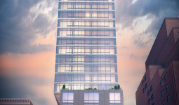 325 Lexington Avenue Condominium