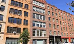 32 Laight Street Condominium