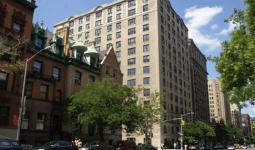 365 West End Avenue Rental