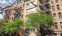 459 West 44th Street Condominium