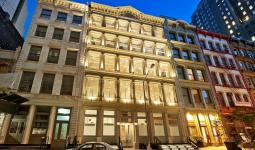 46 Lispenard Street NYC