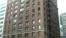 470 Park Avenue Co-op