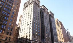 4 Park Avenue Building