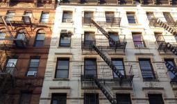 55 West 105th Street Rental