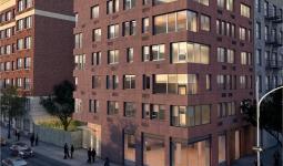 503 West 46th Street Rental
