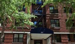 505 East 82nd Street Co-op