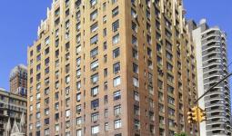 55 Central Park West Upper West Side