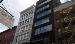 60 Orchard Street Condominium