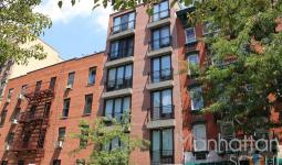 643 East 11th Street Condominium