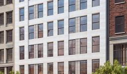 71 Reade Street Condominium