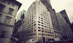 785 Fifth Avenue NYC