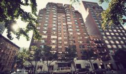80 East End Avenue Co-op