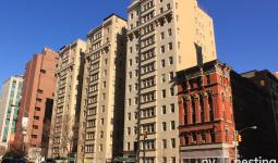 823 Park Avenue condos