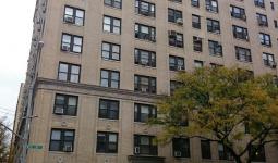 825 West End Avenue Condominium