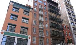 82 University Place Condominium
