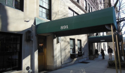 891 Park Avenue NYC