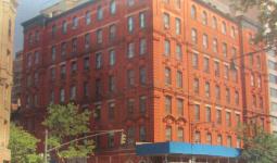 101 West 78th Street