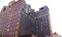 City Prarie 206 West 17th Street Condominium