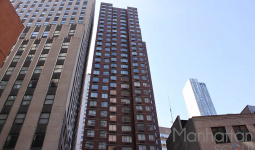 Cliff Tower - 15 Cliff Street - Luxury Apartments