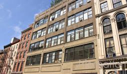 Diamond on Duane 137 Duane Street Condominium