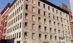Grand Machinery Exchange NYC Condo