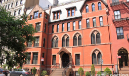 Landmark 17 233 East 17th Street Condominium