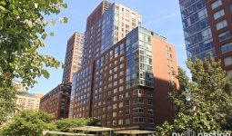 Liberty Green 300 North End Avenue Condominium